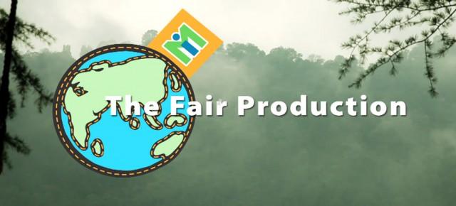 The Fair Production - en film om rättvis handel