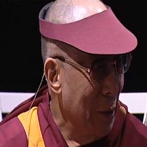 Dalai Lama Live